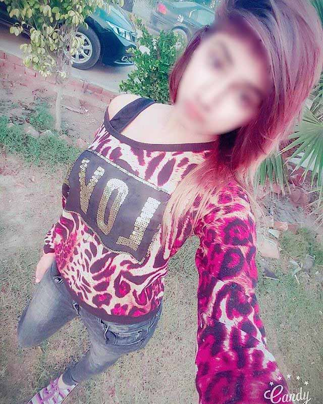 call girl in Hyderabad