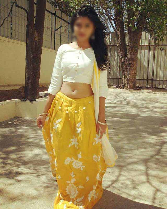 hyderabad escort girl