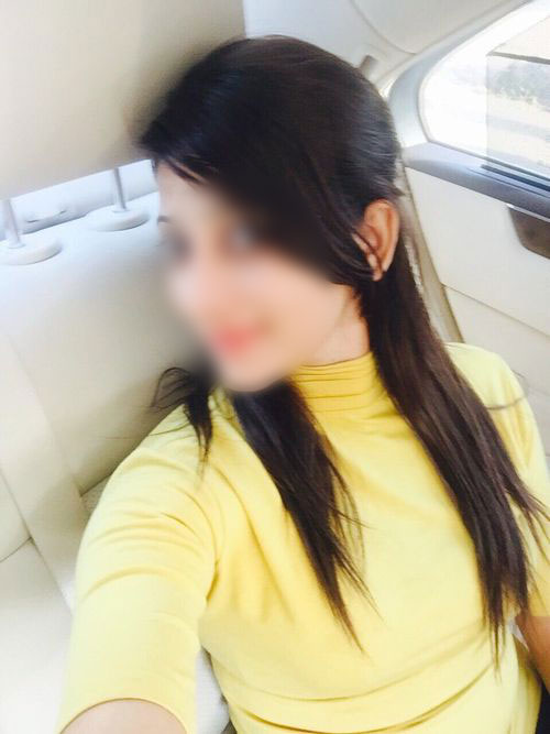 tv serial actress escort